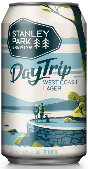 DayTrip - Stanley Park Brewing