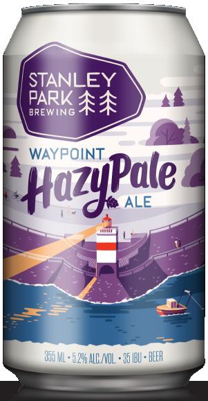 Waypoint - Stanley Park Brewing