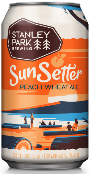 SunSetter - Stanley Park Brewing