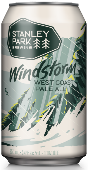 Windstorm - Stanley Park Brewing