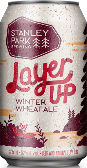 Layer Up - Stanley Park Brewing