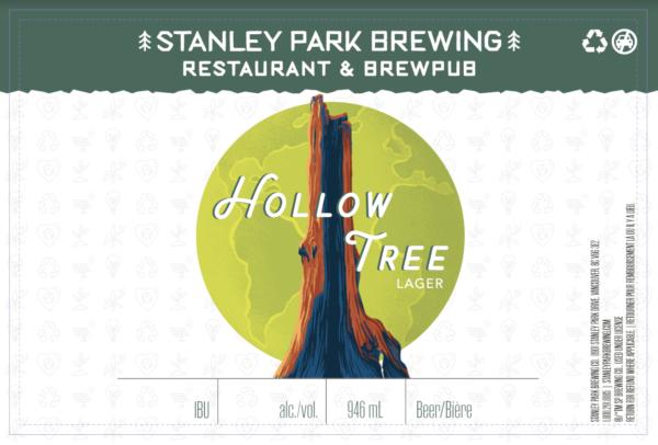 Emily Tillotson - Stanley Park Brewing