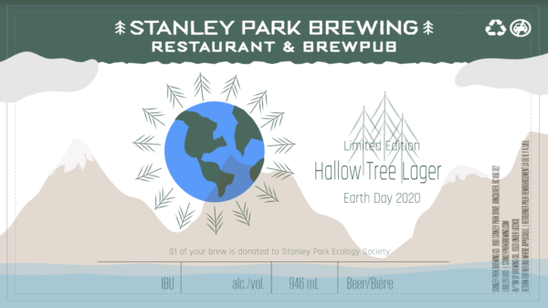 Hayley Betteridge - Stanley Park Brewing