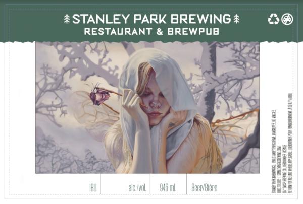 Mark Heine - Stanley Park Brewing