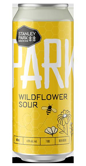 Wildflower Sour - Stanley Park Brewing