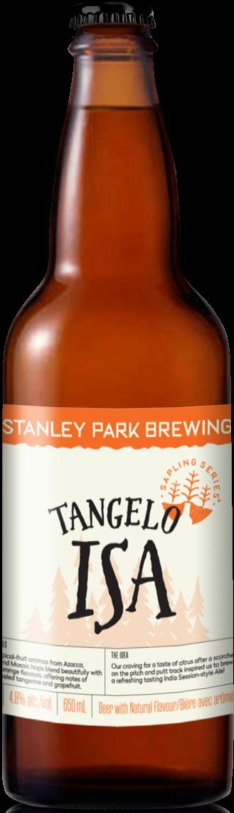 Tangelo ISA - Stanley Park Brewing