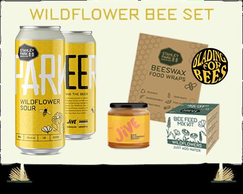Wildflower Gift Set