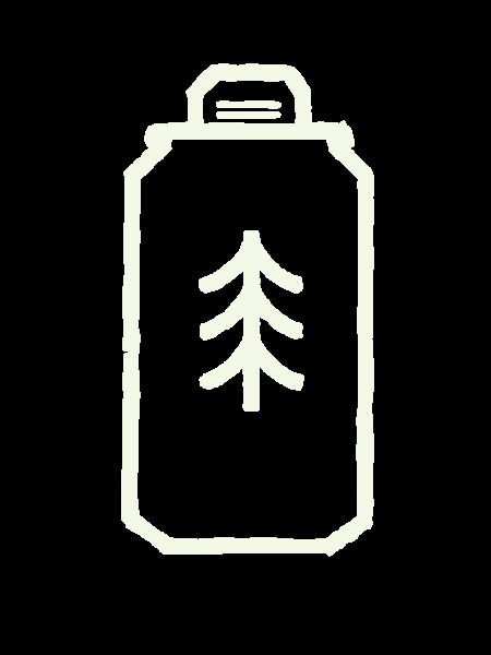 Stanley Park Brewing Crowler Icon