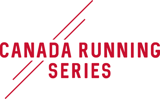 Canada Running Series Logo