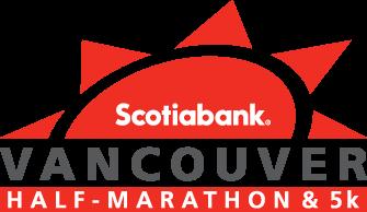 Scotia Half Virtual Marathon logo